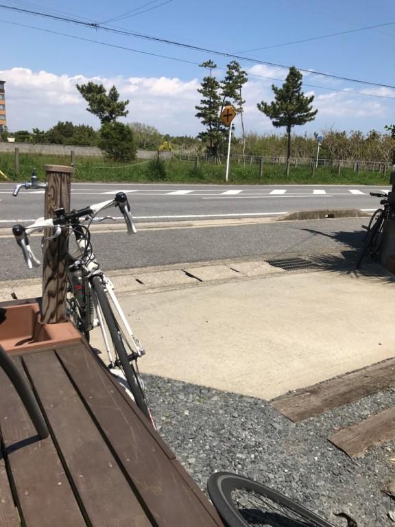 No,129 cycling🚲  勝浦→銚子 「逆風の100km走破!!」