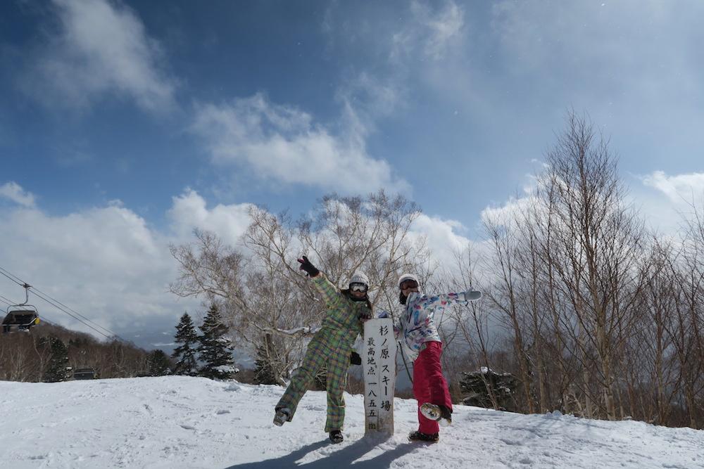 No,176 Snowboarding🏂  in  妙高 「長野でスノボー一泊二日旅行♪」