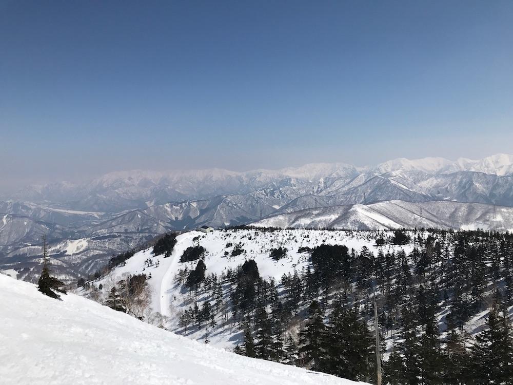 No,187 Snowboarding 🏂 「今シーズン滑り納め♪( ´θ`)ノ」